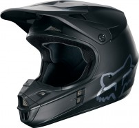 Kask V1 Matt Black